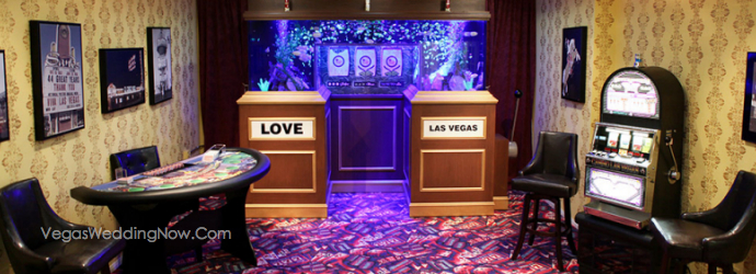 Vegas casino wedding chapels treasure bay casino and biloxi mississippi