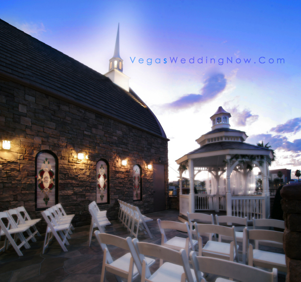 Chapel 07 photo gallery home for Los vegas wedding packages