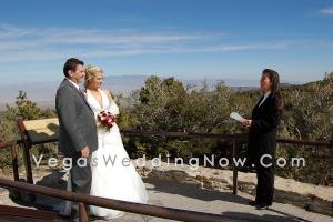 Wedding Packages Mount Charleston Wedding Home